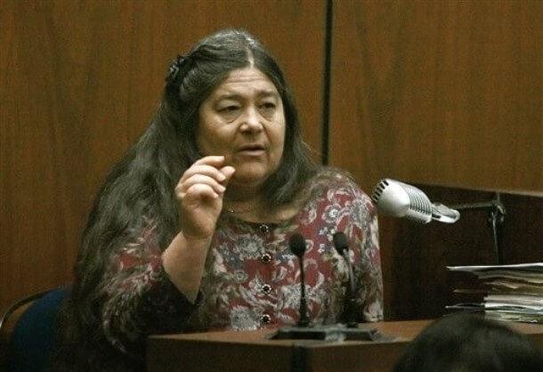 TRACE: inside the world of Lynne Herold, Criminalist