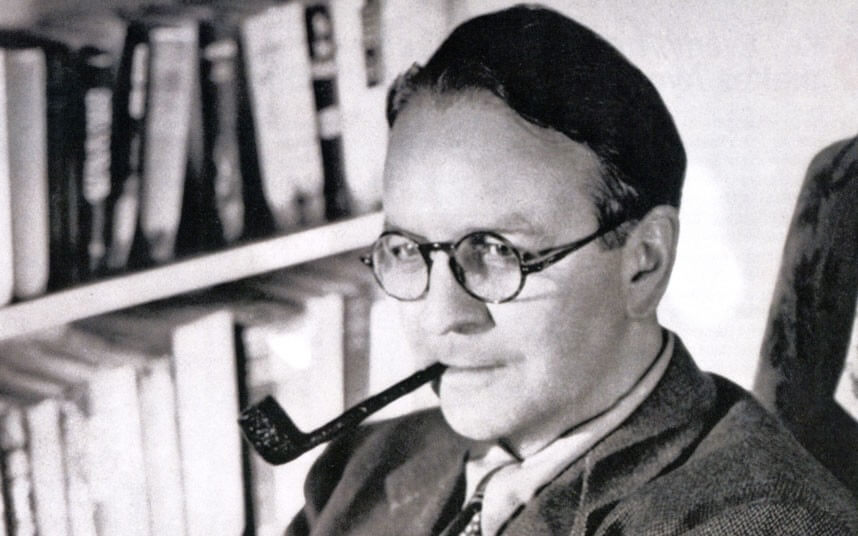 Raymond Chandler's 125th Birthday Celebration