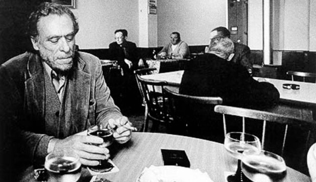20 Years After: Charles Bukowski Memorial