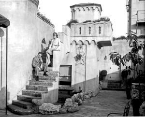 Penthouse of the Oviatt Building Visit