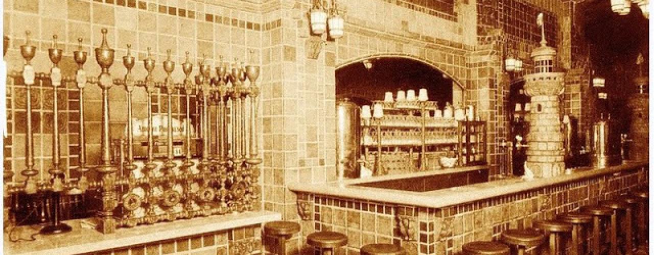 LAVA visits Ernest Batchelder's Dutch Chocolate Shoppe
