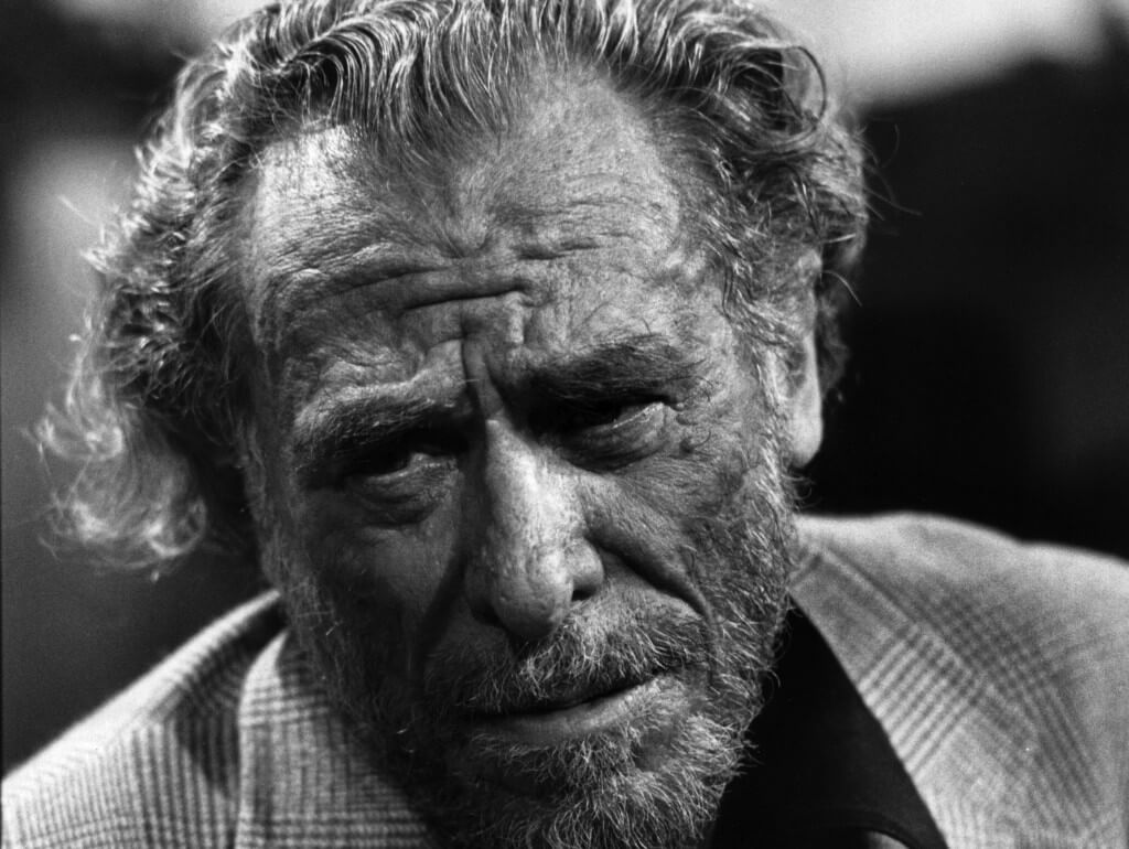 Haunts of A Dirty Old Man: Charles Bukowski's Los Angeles tour - Bukowski-2-1024x770