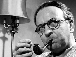 Raymond Chandler's Los Angeles Tour