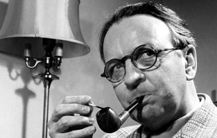 Raymond Chandler's Los Angeles – Saturday, November 7th