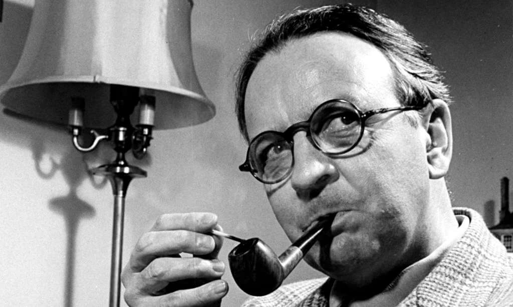 Raymond Chandler's Los Angeles – Saturday, January 14th
