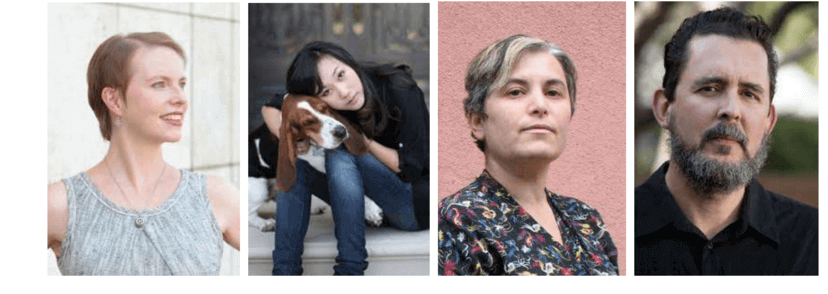 Shadow of Angels: Local Writers on the Dark Side of Los Angeles