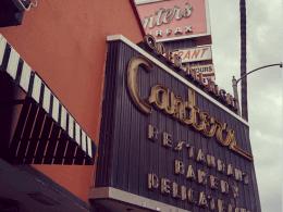 Crawling Down Cahuenga: Tom Waits' L.A. tour