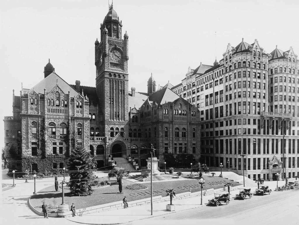 The Flâneur & The City: Victorian Los Angeles Part 2