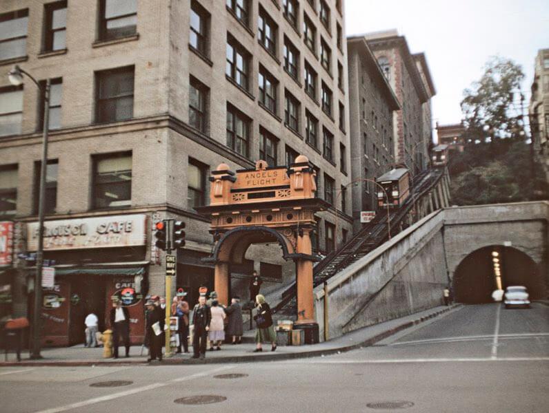 Broadway On My Mind #13: Hill Street