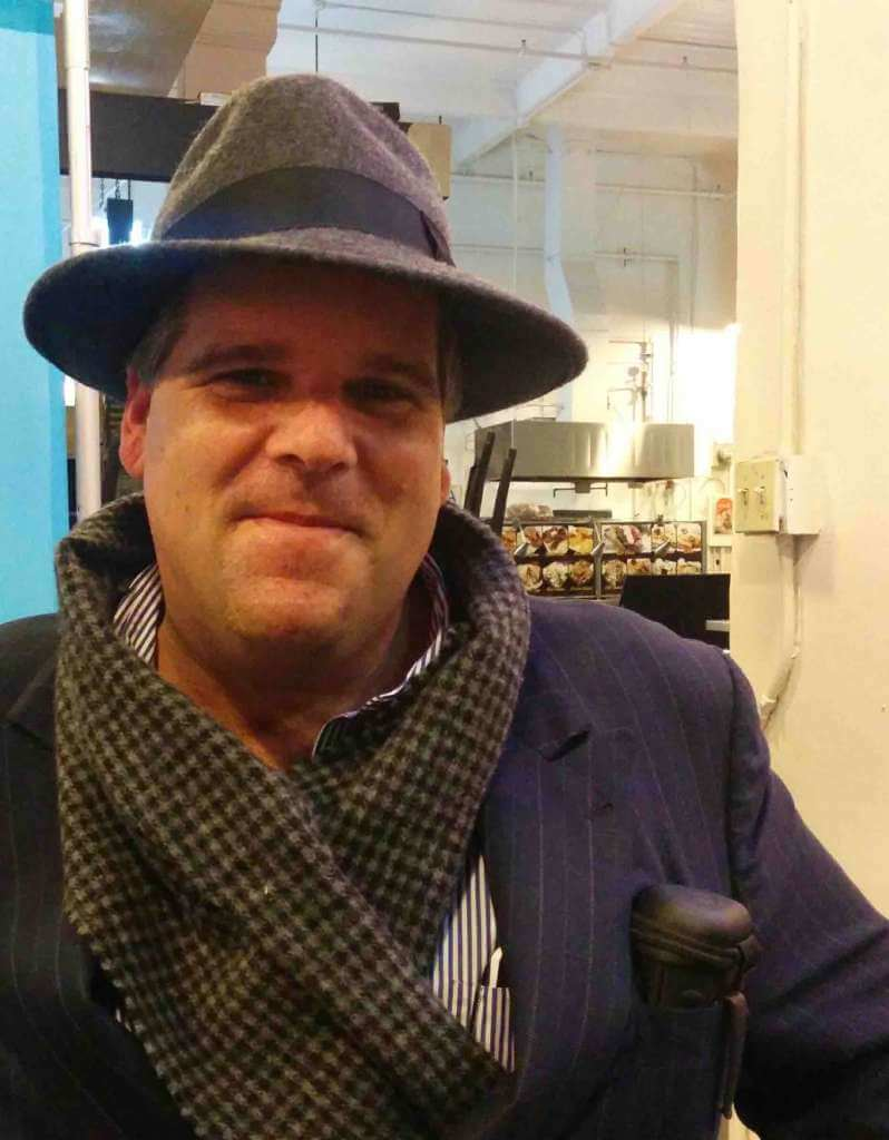 Richard Schave