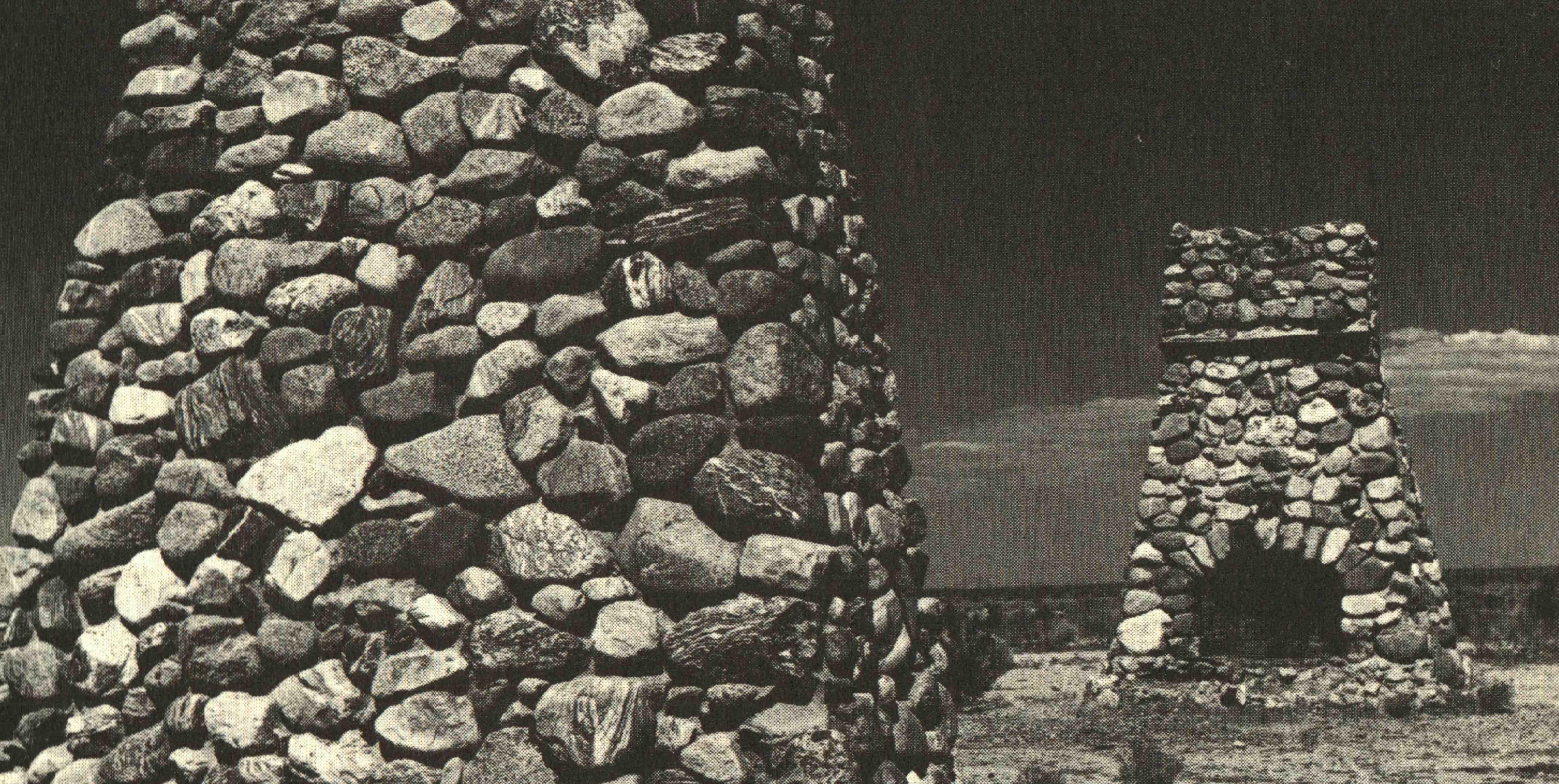 Desert Visionaries: Llano del Rio, St. Andrew's Monastery, & Aldous Huxley's Pearblossom Ranch