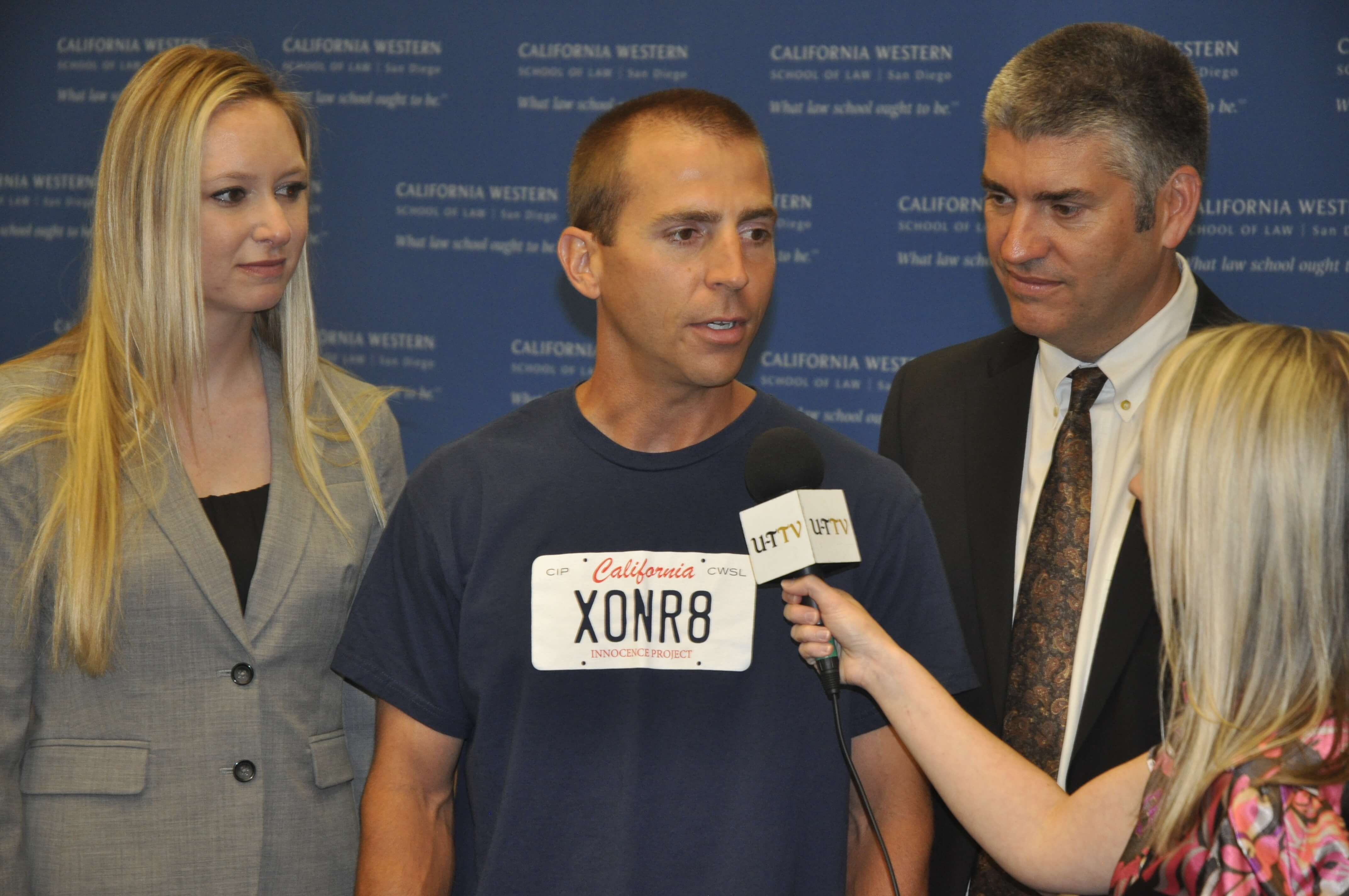 Wrongful Convictions: Investigatory Case Studies from the California Innocence Project