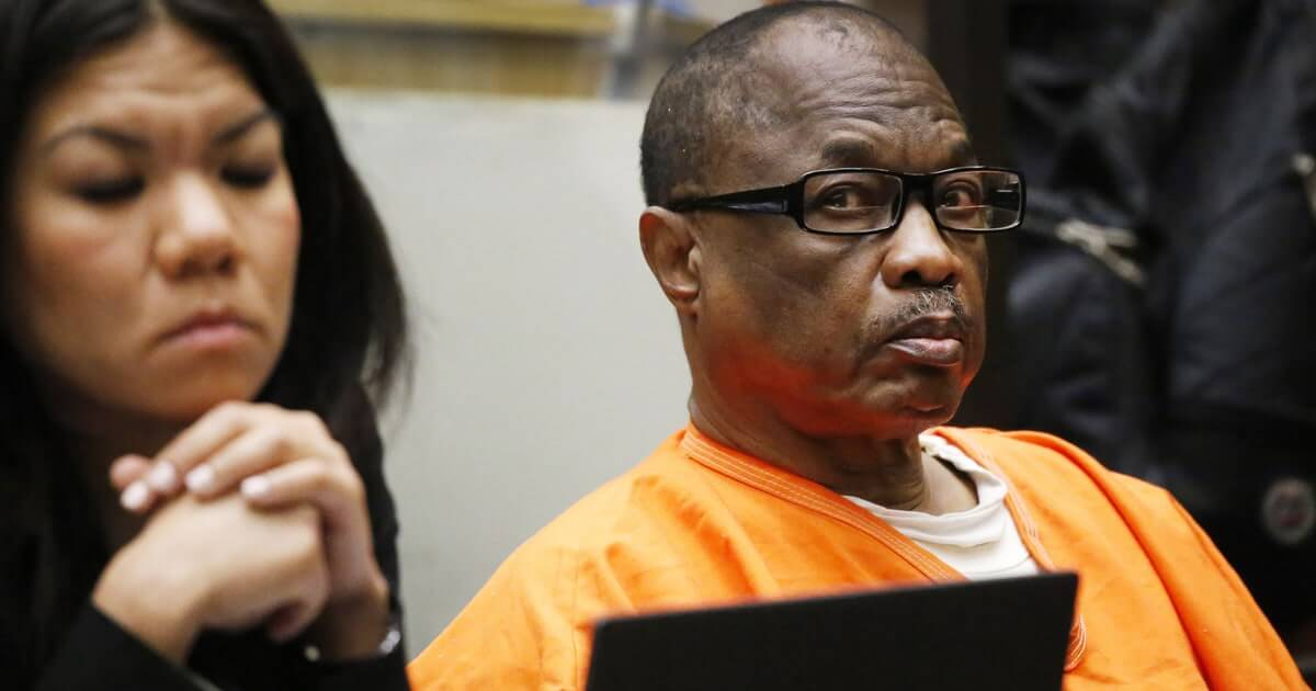 The Grim Sleeper Case: Stopping A Serial Killer in South Los Angeles