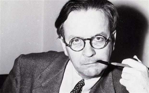 Raymond Chandler's Los Angeles