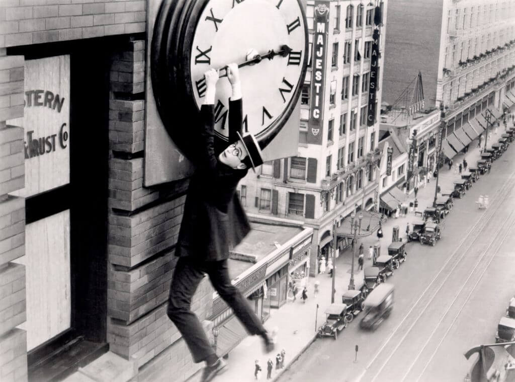 Special Event: Silent Echoes Film Locations Tour with John Bengtson — Saturday, March 2nd